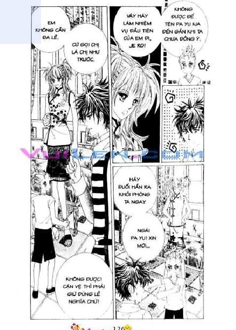 Công chúa của tôi Chapter 7 - Trang 122