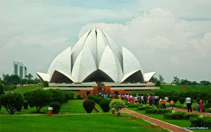Delhi - Tourism in India