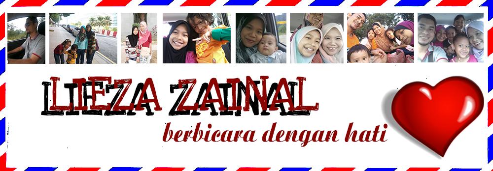 Lieza Zainal