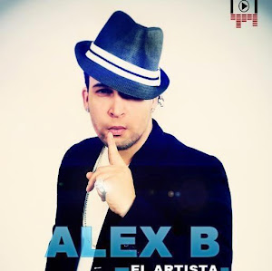 ALEX-B ARTISTA