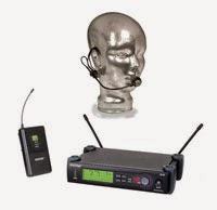 sewa wireless headset