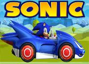 Sonic Drive