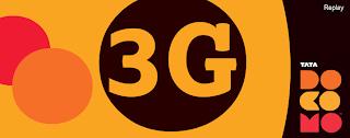 Tata Docomo 3G hack 2013