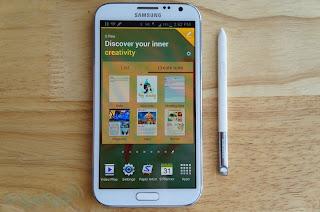 dsc02170 Samsung Galaxy Note 2 İncelemesi
