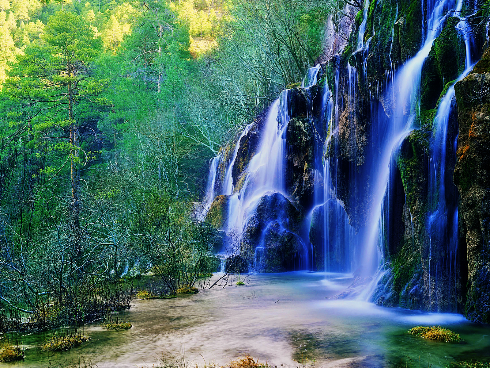 waterfall wallpapers for windows 7 top wallpapers