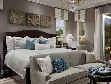 Decorar habitaciones l mparas dormitorio modernas - Lamparas de habitacion de matrimonio ...