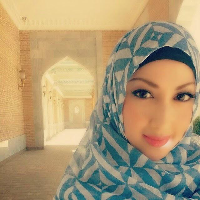 10 Foto terkini Maria Farida cetuskan kejutan di Malaysia