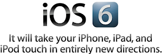 iOS 6 - Technocratviila.com