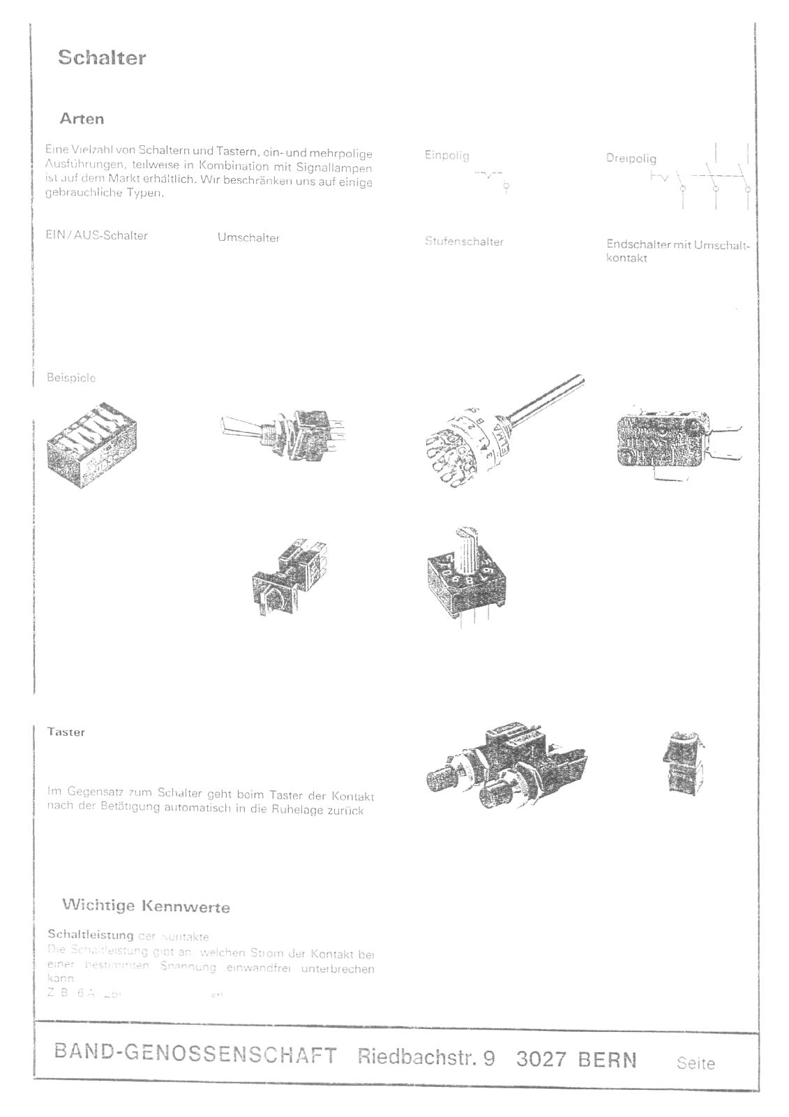montage technologie | multimediaelektroniker