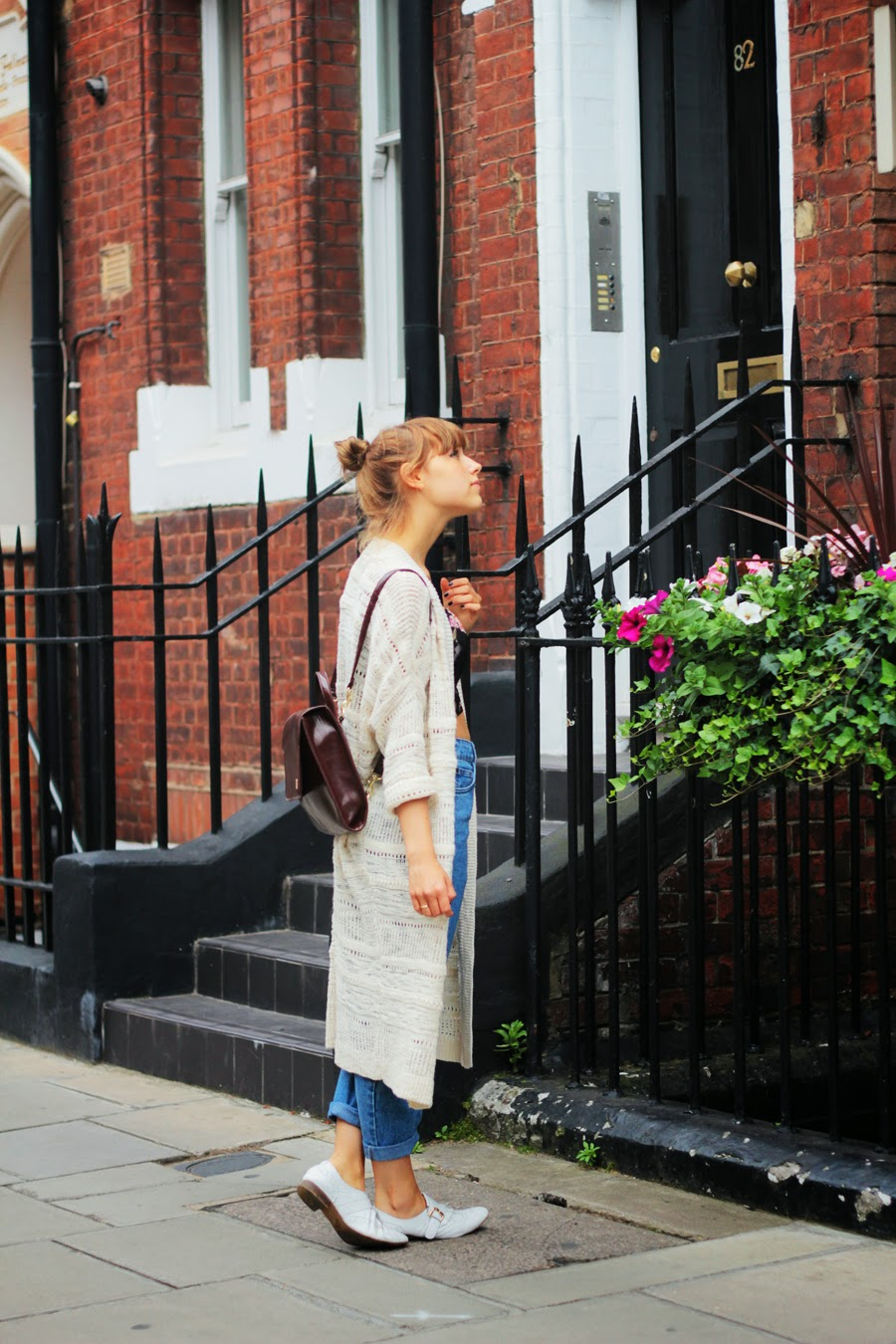 jasmin myberlinfashion tourist fashion blogger berlin