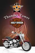 Photo of Thunder Tower Harley-Davidson Biketoberfest