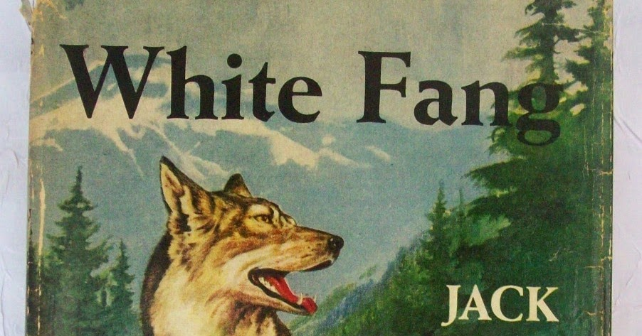an analysis of white fang by jack london Plot summary - let studymodecom get you up to speed on key information and facts on white fang by jack london.
