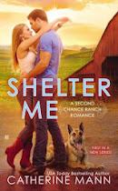Giveaway: Shelter Me