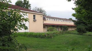 Bushrod Washington's Great Barn at Claymont Community