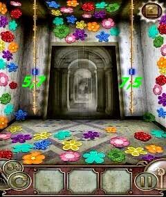 Escape the Mansion Level 53 54 55 56 57 Guide