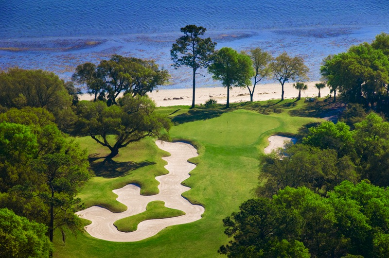 Haig Point Club Hilton Head Island Sc