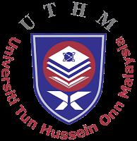 Jawatan Kosong Di Universiti Tun Hussein Onn Malaysia UTHM Open Job