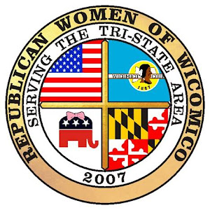 REPUBLICAN WOMEN OF WICOMICO