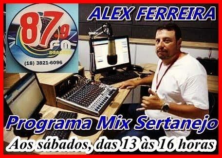 TODO SÁBADO NA 87 FM