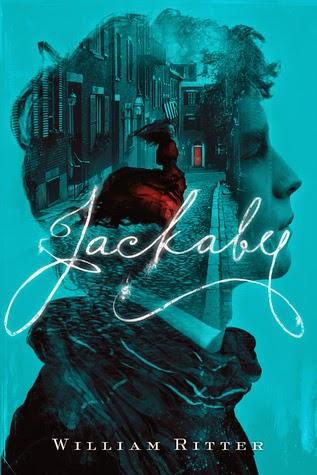 https://www.goodreads.com/book/show/20312462-jackaby