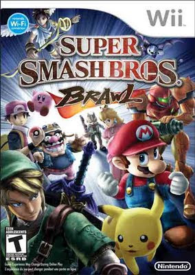 Trucos Super Smash Bros Brawl Wii