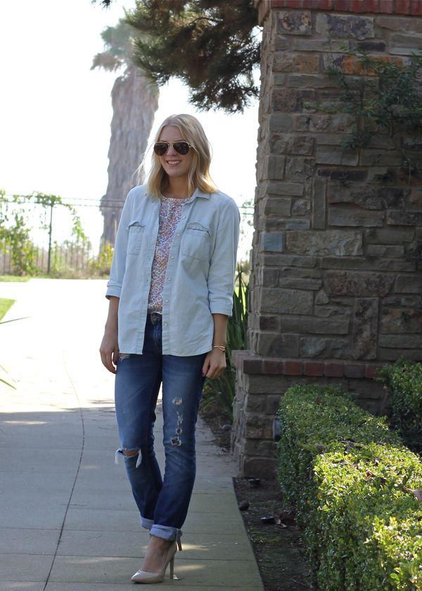 Shae Roderick, Current Habits, OC Blogger, Style Blog, Sequin, J.Crew