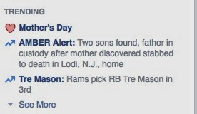 Your Facebook fail of the day.