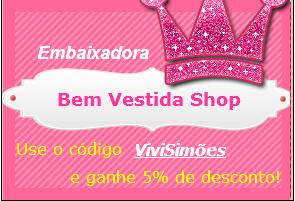 Parceira Bem Vestida Shop