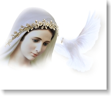 Mireasa Spiritului Sfant