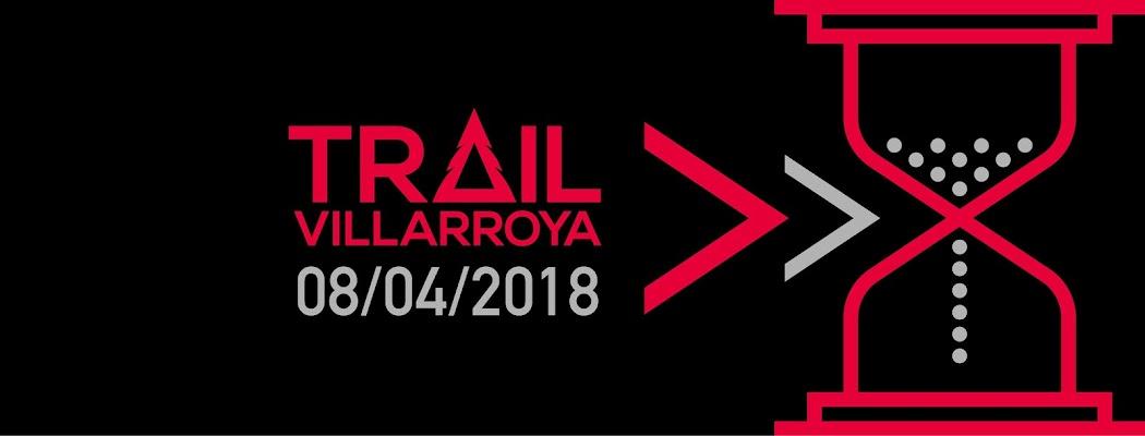 TRAIL VILLARROYA DE LOS PINARES