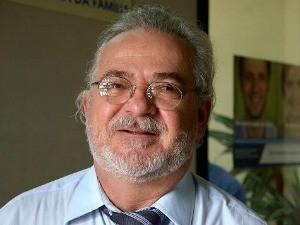 Juiz Dídimo Santana foi responsável pelas decisões (Foto: Mario Oliveira/TJAM - DIvulgação)
