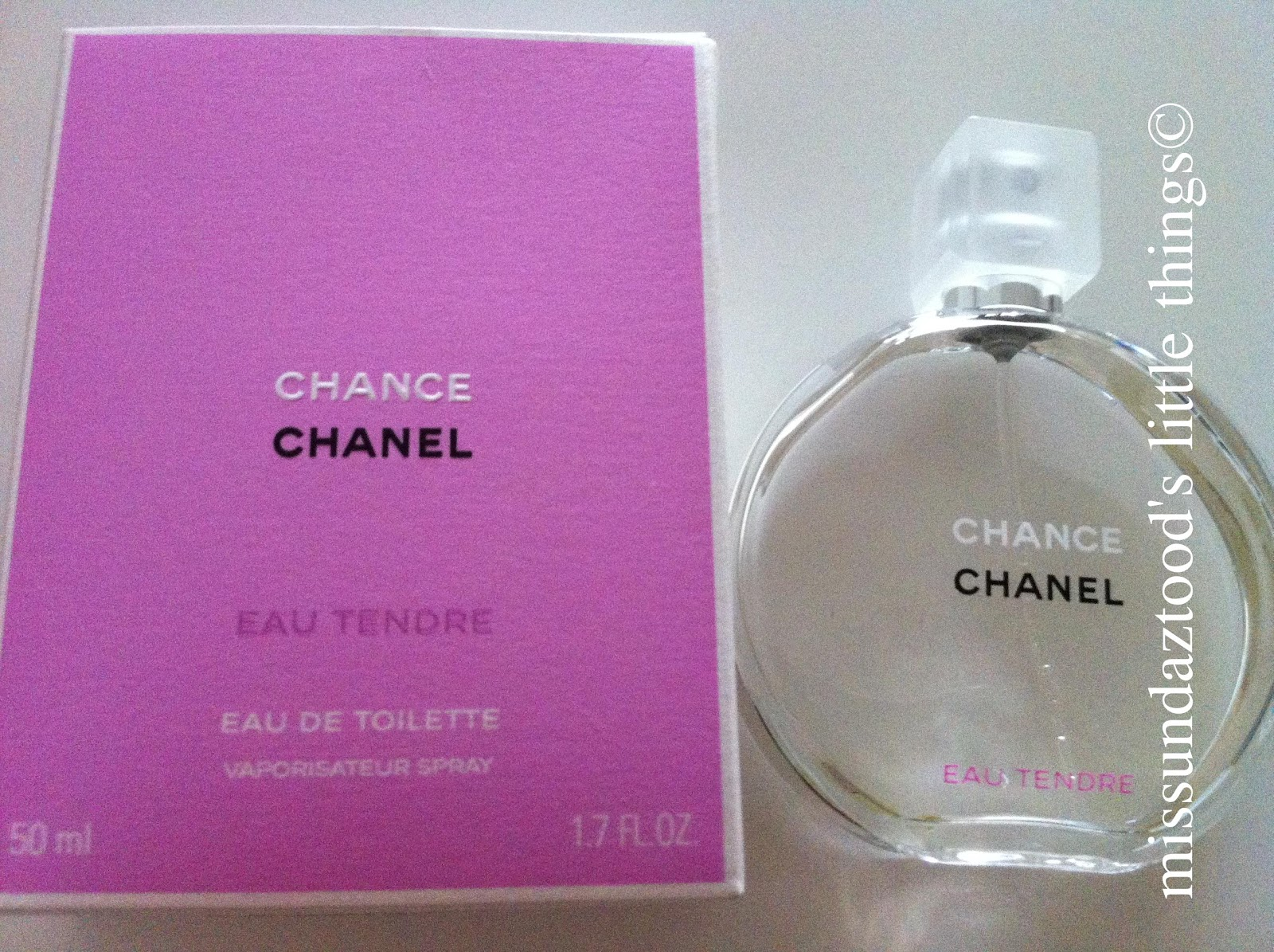 chanel eau tendre. chanel chance eau tendre edt vs. sheer moisture mist