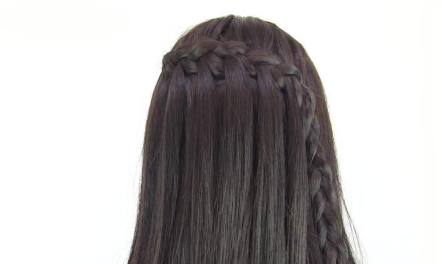 Hacer Peinados Con Trenzas Paso A Paso - Peinados Peinados con trenzas faciles paso a paso