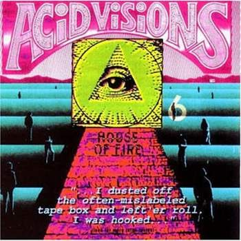 Paradise of garage comps acid visions 6 house of fire for Acid house cd