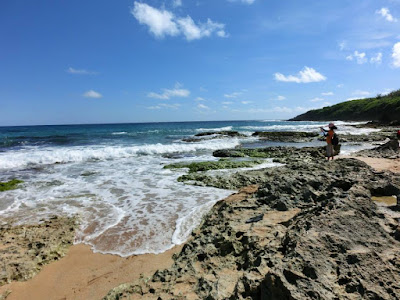 Kenting, best sandy beach in Taiwan