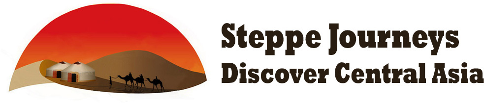 Steppe Journeys - Discover Central Asia