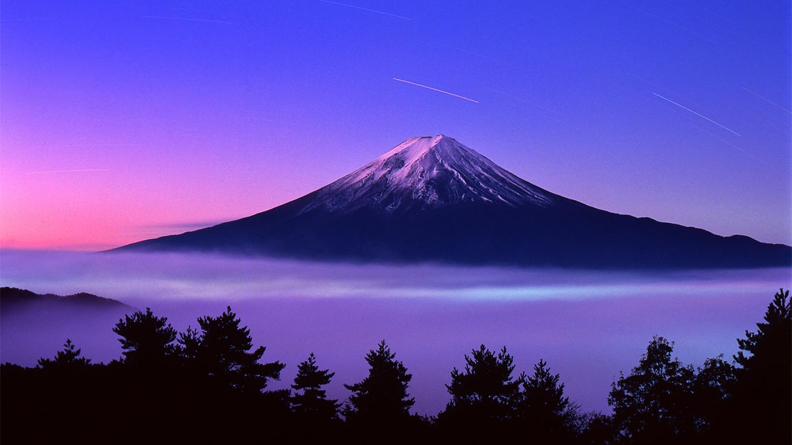 Mount Fuji Japan  City pictures : Inner Peace In Your Life: Mount Fuji Japan