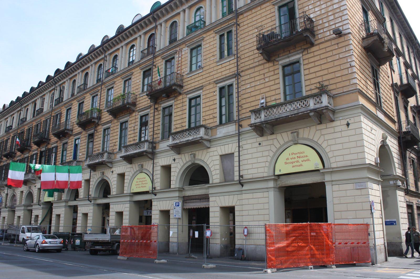 Partono i piani di recupero obbligatori sunsalvario for Piani di palazzi contemporanei