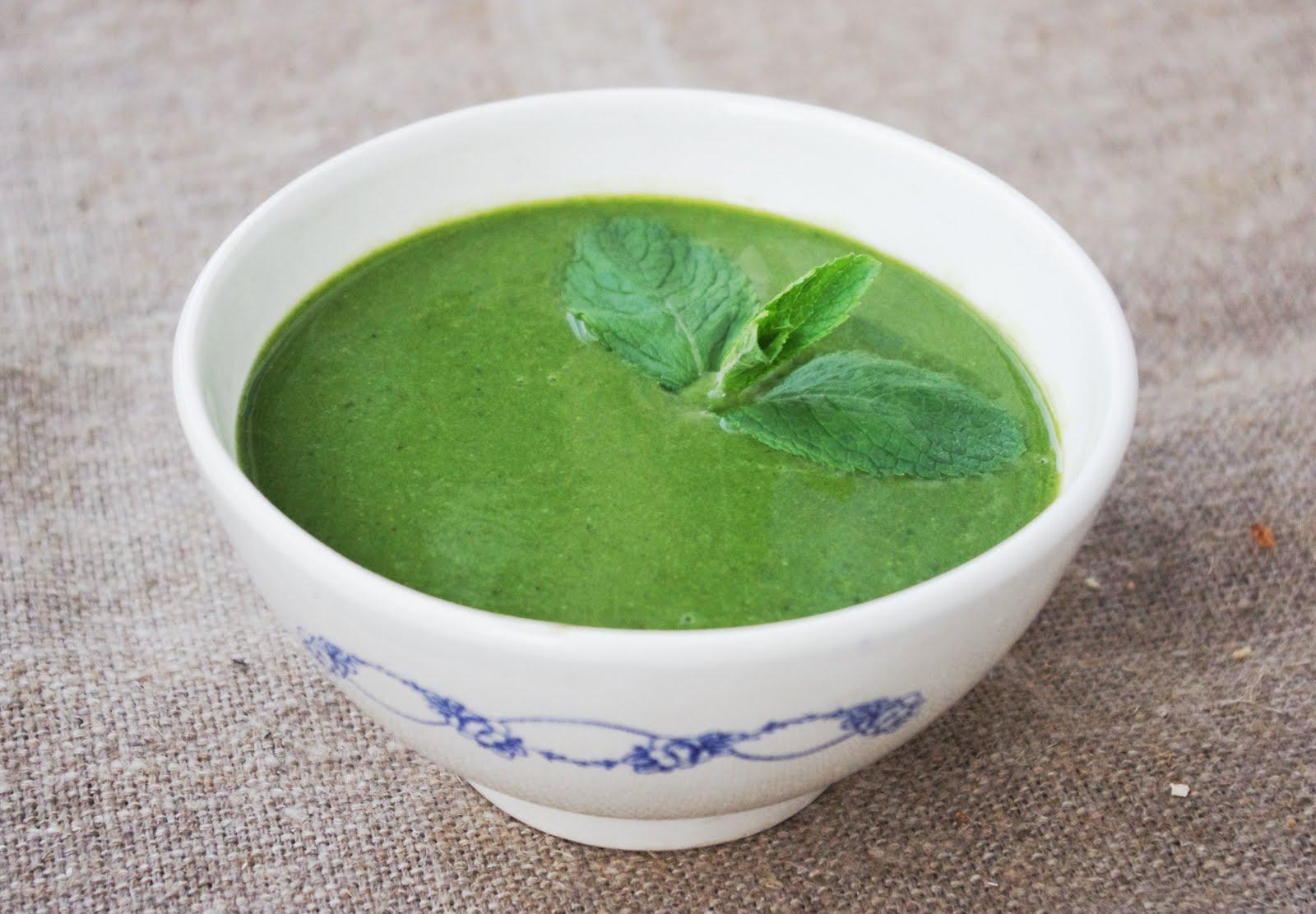 Пюре из зеленого горошка свежего рецепт пошагово