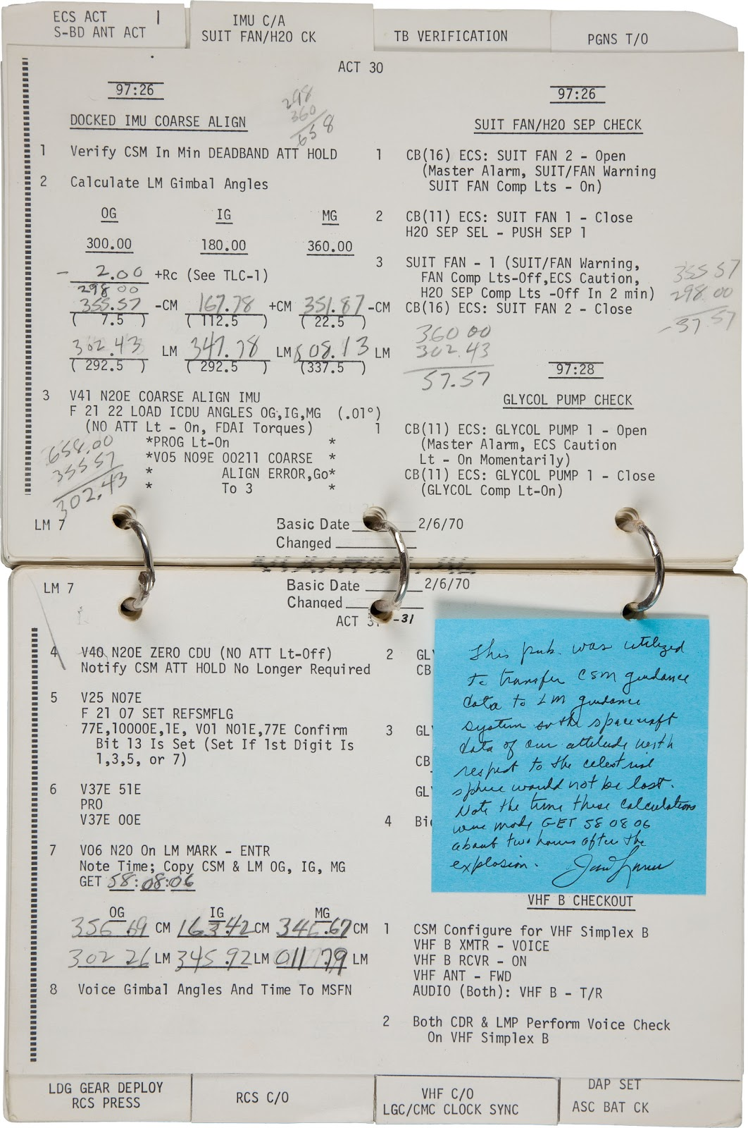 Free Worksheet Apollo 13 Worksheet world of mysteries the math that saved apollo 13 just sold for 388375