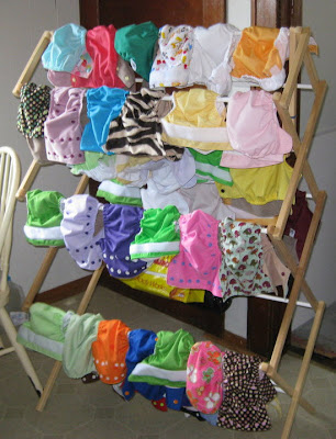 Blessings Abound: Cloth Diaper Series: #2 – No pins and plastic