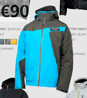 spyder skibekleidung herren 2015 outlet