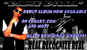 DAME DILLA - REAL RECOGNIZE REAL