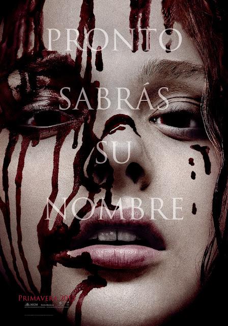Chloë Grace Moretz - Carrie