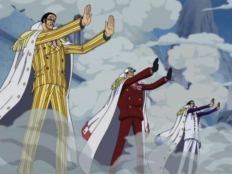 Haki One Piece - Types of Haki | Haki One Piece