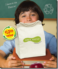 Free Lunch Sack