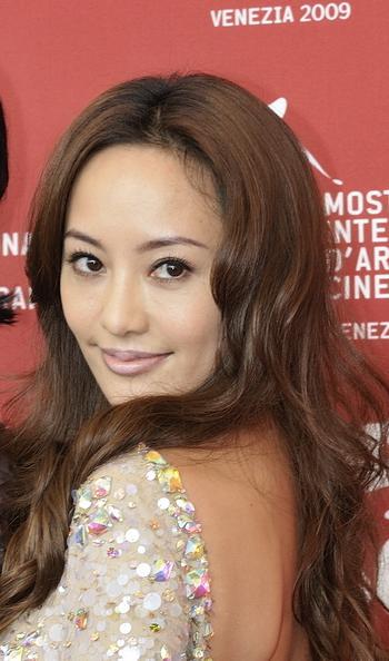 Terri Kwan Ying