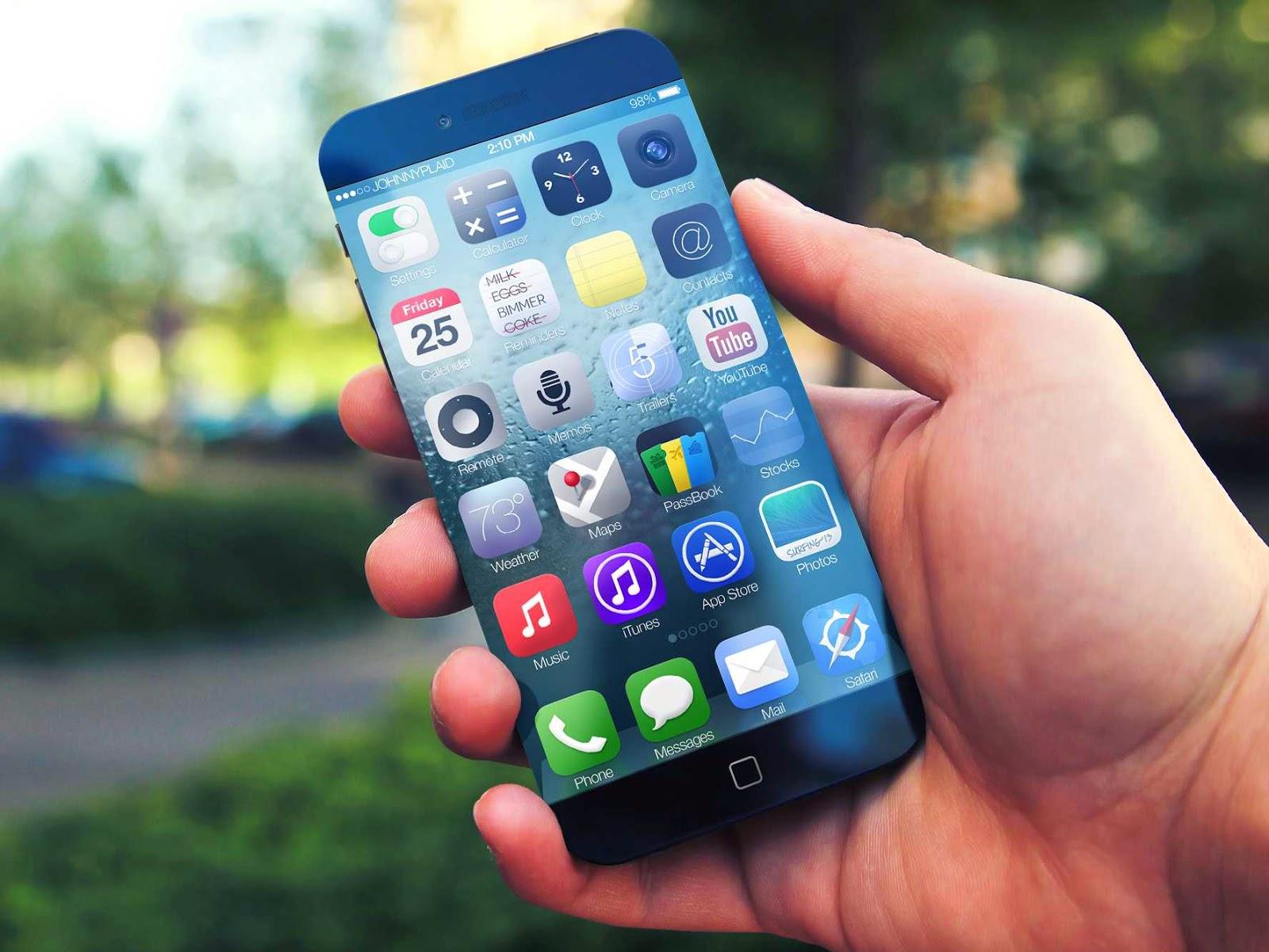 Обзор Apple iPhone 6: новый флагман Apple подробное описание и видеопрезентация