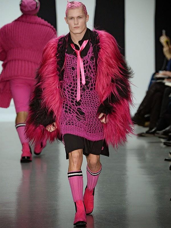 noticias da moda