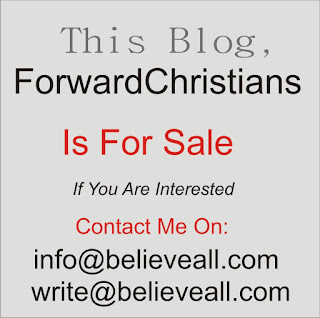 Blog For Sale  believeall
